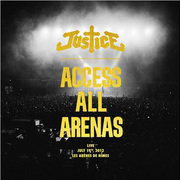 Justice / ジャスティス「ACCESS ALL ARENAS(Live)」