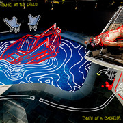 Panic! At The Disco / パニック!アット・ザ・ディスコ「DEATH OF A BACHELOR / ある独身男の死」