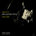 Sonny Stitt Plays Arrangements From The Pen Of Quincy Jones / ペン・オブ・クインシー<SHM-CD>