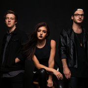 Against The Current / アゲインスト・ザ・カレント
