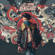 All Time Low / オール・タイム・ロウ「LAST YOUNG RENEGADE / ラスト・ヤング・レネゲイド」