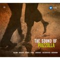 Astor Piazzolla / アストル・ピアソラ「The Sound of Piazzolla (Various Artists) / ピアソラに捧ぐ (ヴァリアス・アーティスツ)」
