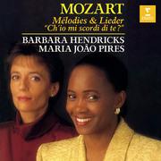Barbara Hendricks / バーバラ・...
