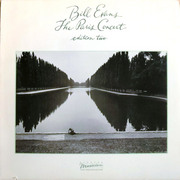 BILL EVANS / ビル・エヴァンス「THE PARIS CONCERT  Edition Two / パリ・コンサート 2」