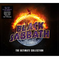 Black Sabbath / ブラック・サバス「THE ULTIMATE COLLECTION [2CD]【輸入盤】」