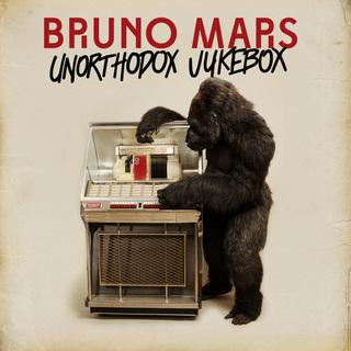Bruno Mars / ブルーノ・マーズ「Unorthodox Jukebox / アンオーソドックス・ジュークボックス 【. アルバム