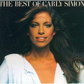 Carly Simon / カ-リ-・サイモン「THE BEST OF THE CARLY SIMON / ベスト・オブ・カーリー・サイモン<ヨウガクベスト1300 SHM-CD>」