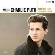 Charlie Puth / チャーリー・プース「Marvin Gaye(feat. Meghan Trainor)」