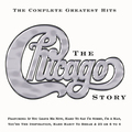 Chicago / シカゴ「The Chicago Story - Complete Greatest Hits(UK Version) / シカゴ・ストーリー~グレイテスト・ヒッツ<ヨウガクベスト1300 SHM-CD>」