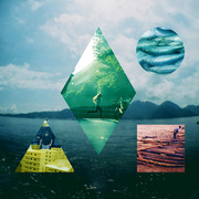 Clean Bandit / クリーン・バンディット「Rather BE(feat. Jess Glynne) / ラザー・ビー」