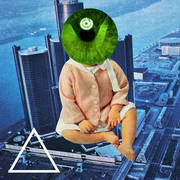 Clean Bandit / クリーン・バンディット「Rockabye(feat. Sean Paul & Anne-Marie)」
