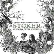 CLINT MANSELL / クリント・マンセル「STOKER(Original Motion Picture Soundtrack) / イノセント・ガーデン(O.S.T.)【輸入盤】」