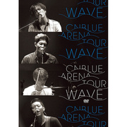 "CNBLUE「2014 ARENA TOUR""WAVE""@OSAKA-JO HALL(DVD)」"