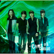 CNBLUE「Come on (ローソン限定盤)」
