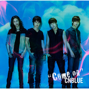 CNBLUE「Come on (通常盤)」