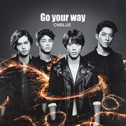 CNBLUE「Go your way(通常盤)」