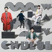 CNBLUE「WAVE(通常盤)」