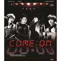 「Arena Tour 2012~COME ON!!!~@SAITAMA SUPER ARENA (Blu-ray)」