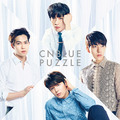 CNBLUE「Puzzle(初回限定盤A)」を購入