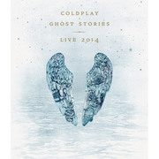 Coldplay / コールドプレイ「Ghost Stories Live 2014 / ゴースト・ストーリーズ ライヴ2014(Blu-ray+CD)」