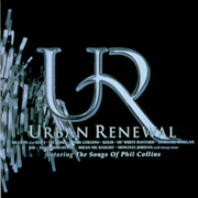 Various Artists / ヴァリアス・アーティスト「URBAN RENEWAL FEATURING THE SONGS OF PHIL COLLINS」