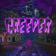 CREEPER / クリーパー「Eternity, in Your Arms / エターニティー、イン・ユア・アームズ」
