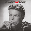 David Bowie / デヴィッド・ボウイ「Changesonebowie 40th Anniversary Edition / 魅せられし変容 ベスト・オブ・デヴィッド・ボウイ 40thアニヴァーサリー・エディション」