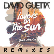 David Guetta / デヴィッド・ゲッタ「Lovers on the Sun(Remixes)」