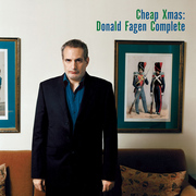 Donald Fagen / ドナルド・フェイゲン「Cheap Xmas: Donald Fagen Complete」