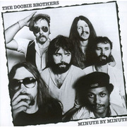 The Doobie Brothers / ドゥービー・ブラザーズ「MINUTE BY MINUTE 〈SACD/Hybirid 2016 remastered〉 / ミニット・バイ・ミニット<SACD/ハイブリッド 2016リマスター>」