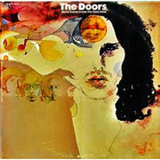 The Doors / ドアーズ「Weird Scenes Inside The Gold Mine / ジム・モリソンの遺産」