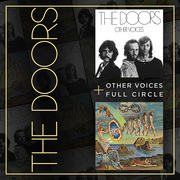 The Doors / ドアーズ「Other Voices/ Full Circle / アザー・ヴォイセズ/フル・サークル」