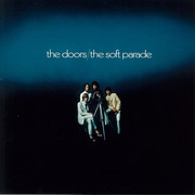 The Doors / ドアーズ「THE SOFT PARADE / ソフト・パレード」