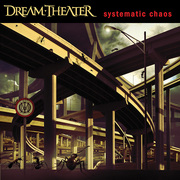Dream Theater / ドリーム・シアター「Systematic Chaos〈Special Price 1500〉 / システマティック・ケイオス(初回限定特別価格1500)」