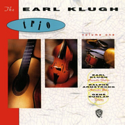 Earl Klugh / アール・クルー「THE EARL KLUGH TRIO VOLUME ONE / トリオ Vol.1」