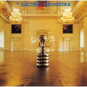 The Electric Light Orchestra / エレクトリック・ライト・オーケストラ「Electric Light Orchestra / エレクトリック・ライト・オーケストラ」
