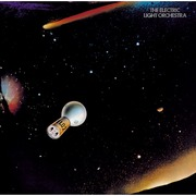 The Electric Light Orchestra / エレクトリック・ライト・オーケストラ「Electric Light Orchestra 2 / エレクトリック・ライト・オーケストラ 2」