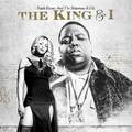 Faith Evans and The Notorious B.I.G. / フェイス・エヴァンス&ザ・ノトーリアス・B.I.G.「The King & I / ザ・キング&アイ」