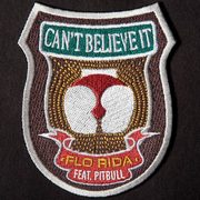 FLO RIDA / フロー・ライダー「Can't Believe It(feat. Pitbull)」