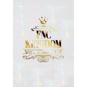 FNC KINGDOM IN JAPAN(V.A.)「2015 FNC KINGDOM IN JAPAN(Blu-ray)」