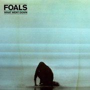 Foals / フォールズ「WHAT WENT DOWN / ホワット・ウェント・ダウン(通常盤)」