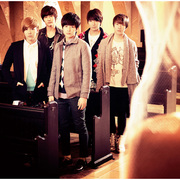 FTISLAND「You Are My Life(初回盤A)」