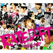 FTISLAND「RATED-FT(初回盤A)」