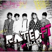FTISLAND「RATED-FT(通常盤)」