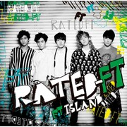FTISLAND「RATED-FT(famima.com限定盤)」