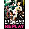 「AUTUMN TOUR 2013 ~REPLAY~(famima.com限定盤)」