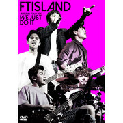 FTISLAND「AUTUMN TOUR 2016 -WE JUST DO IT-」