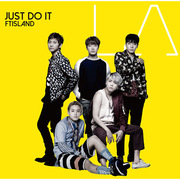 FTISLAND「JUST DO IT(通常盤)」