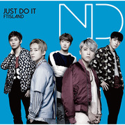 FTISLAND「JUST DO IT(Primadonna限定盤)」