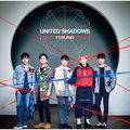 FTISLAND「UNITED SHADOWS(通常盤)」